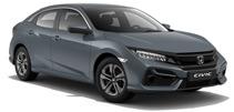 Civic (Modelljahr 2020)
