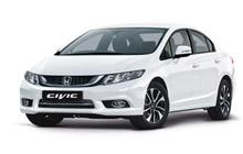 Civic Limousine